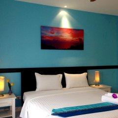 Отель Lovely Rest Стандартный номер с разными типами кроватей фото 6