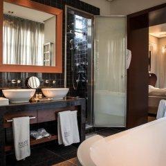 Hotel Palacio de Villapanes ванная фото 2