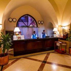 Отель Jaz Makadi Saraya Palms (ex Iberotel) интерьер отеля фото 2