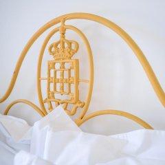 Отель Morgadio da Calçada 4* Стандартный номер разные типы кроватей