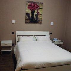 Отель Agriburgio Бутера комната для гостей фото 4