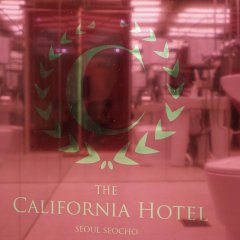 The California Hotel Seoul Seocho сауна