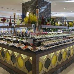 Litore Resort Hotel & Spa Турция, Окурджалар - отзывы, цены и фото номеров - забронировать отель Litore Resort Hotel & Spa - All Inclusive онлайн питание фото 2