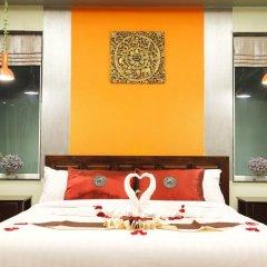 Отель Sudee Villa 4* Вилла разные типы кроватей фото 13