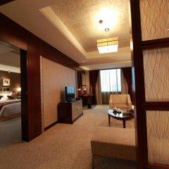 Vision Hotel 4* Номер Делюкс с различными типами кроватей фото 6
