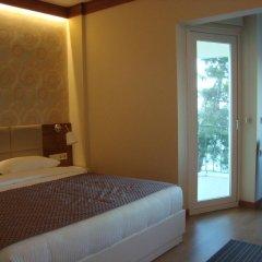 Huseyin Hotel 3* Стандартный номер с двуспальной кроватью фото 9
