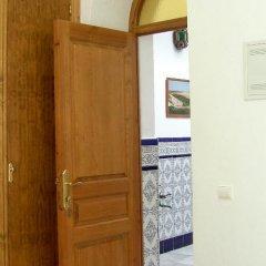 Отель Hostal El Arco интерьер отеля фото 3