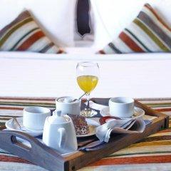 Design Hotel Mr President в номере