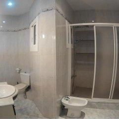 Отель Meridian Glories Барселона ванная