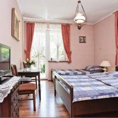 Отель Pokoje Goscinne Nawrot комната для гостей фото 2
