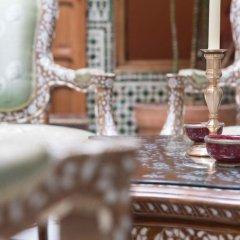 Отель Dar El Kébira Марокко, Рабат - отзывы, цены и фото номеров - забронировать отель Dar El Kébira онлайн питание фото 3