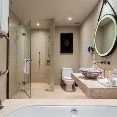Отель Crowne Plaza Phuket Panwa Beach 5* Стандартный номер с двуспальной кроватью фото 25