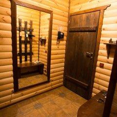 Гостиница Gostinyi Dvor Dobrynia Номер Делюкс с различными типами кроватей фото 7