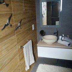 Отель Three Cities Apartments Мальта, Гранд-Харбор - отзывы, цены и фото номеров - забронировать отель Three Cities Apartments онлайн ванная