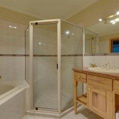 Отель Lemonthyme Wilderness Retreat ванная