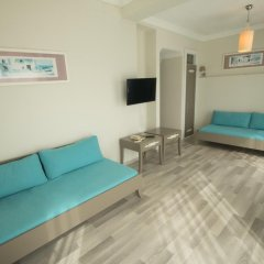 Club Vela Hotel 3* Стандартный номер с двуспальной кроватью фото 4
