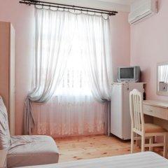 Отель Лазурь Сочи удобства в номере