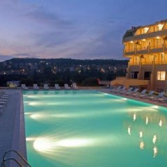 Panorama Hotel бассейн фото 2