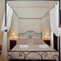 Отель La Maison Del Corso 2* Стандартный номер с различными типами кроватей фото 8
