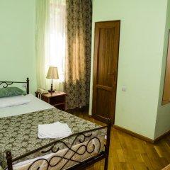 Отель Егевнут 3* Стандартный номер с различными типами кроватей фото 12