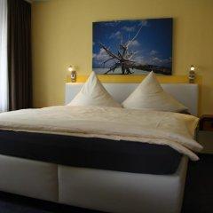Hotel Bitzer 3* Стандартный номер с различными типами кроватей фото 8