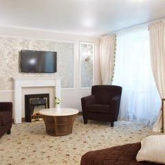 Гостиница Яхонты Таруса Люкс с различными типами кроватей фото 27
