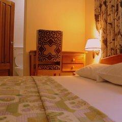 Hotel Loreto 3* Стандартный номер с двуспальной кроватью фото 6