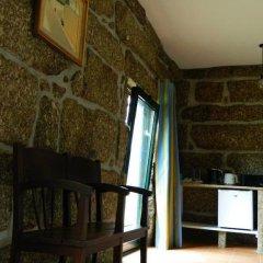 Отель Quinta das Aranhas удобства в номере фото 2