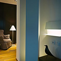 Отель Golden Crown Чехия, Прага - 7 отзывов об отеле, цены и фото номеров - забронировать отель Golden Crown онлайн удобства в номере фото 2