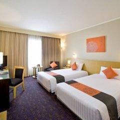 Отель Novotel Bangkok On Siam Square 4* Стандартный номер с различными типами кроватей фото 3