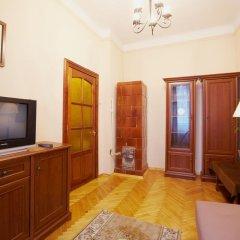 Гостиница Pylnykarska 6 комната для гостей фото 2