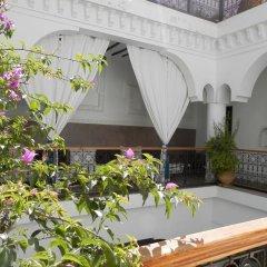 Отель Riad Ailen 3* Стандартный номер фото 4
