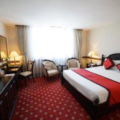 Sammy Dalat Hotel 3* Номер Делюкс с различными типами кроватей фото 9