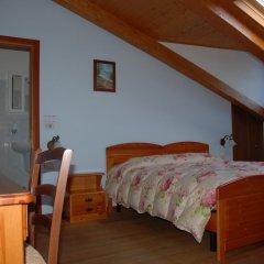Отель Agriturismo Ae Noseare Италия, Лимена - отзывы, цены и фото номеров - забронировать отель Agriturismo Ae Noseare онлайн комната для гостей фото 3