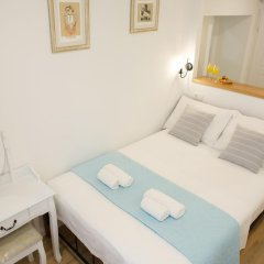 Отель Split Old Town Suites комната для гостей фото 4