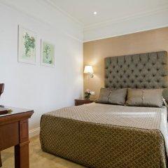 Hera Hotel 4* Стандартный номер с различными типами кроватей фото 8
