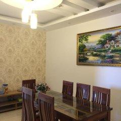 Отель Fully Equipped Luxury Apartment Вьетнам, Вунгтау - отзывы, цены и фото номеров - забронировать отель Fully Equipped Luxury Apartment онлайн интерьер отеля фото 3