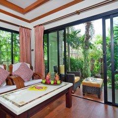 Отель BangTao Tara Villa One спа