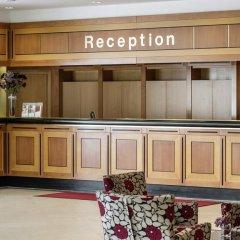 Austria Trend Hotel Bosei Wien интерьер отеля фото 3