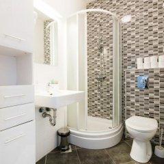 Апартаменты Tia Apartments and Rooms Стандартный номер с различными типами кроватей фото 13