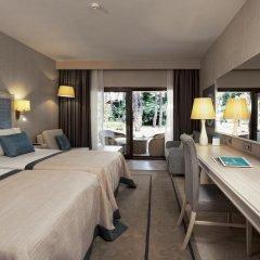Отель Marti Myra - All Inclusive 5* Улучшенный номер с различными типами кроватей