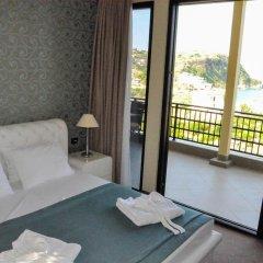 Отель Rapos Resort комната для гостей фото 4