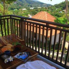 Отель Kantiang View Resort 3* Номер Делюкс фото 9