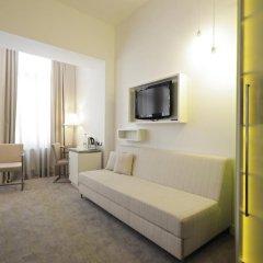 Отель Pure White 4* Стандартный номер с различными типами кроватей