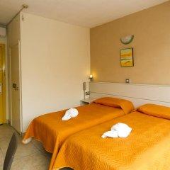 Rokna Hotel 3* Стандартный номер с 2 отдельными кроватями фото 3