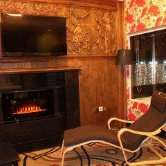 Hotel Edward Paddington 3* Люкс с различными типами кроватей фото 5