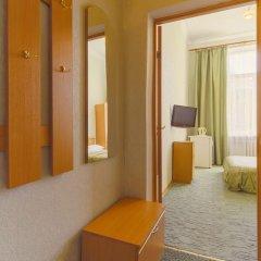 Zolotaya Bukhta Hotel 3* Стандартный номер с двуспальной кроватью фото 18