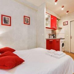 Отель Appartement Vertus в номере фото 2