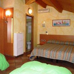 Отель Rosada Camere Porto Recanati. 3* Стандартный номер фото 7