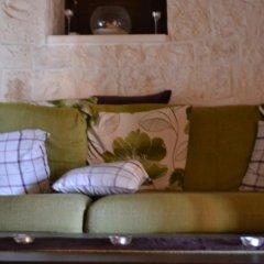 Отель La Civetta B&B Италия, Альберобелло - отзывы, цены и фото номеров - забронировать отель La Civetta B&B онлайн интерьер отеля